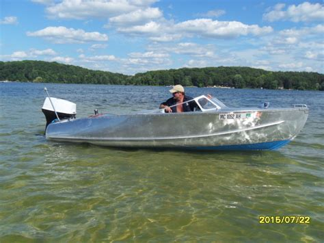 feathercraft boats feather craft vega bond 1956 for sale for 3 500 boats