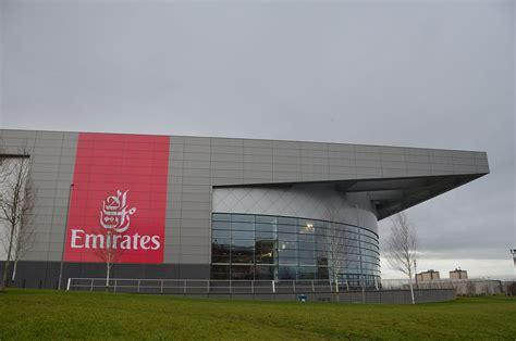 emirates glasgow commonwealth arena and sir chris hoy velodrome wikipedia