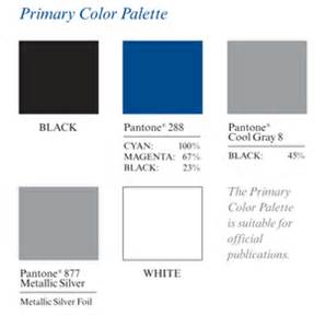 unf marketing and publications colors