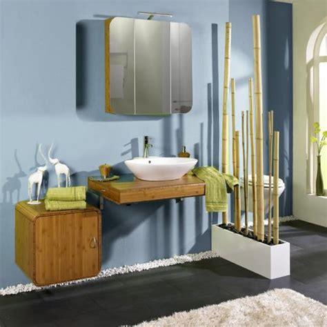 badezimmer deko bambus badezimmer bambus hause deko ideen