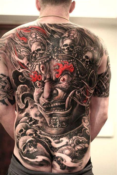 yakuza head tattoo 37 best ronin samurai tattoo images on pinterest samurai