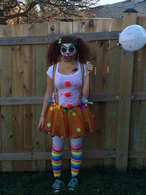 Best 25 Scary Clown Costume by Best 25 Scary Clown Costume Ideas On