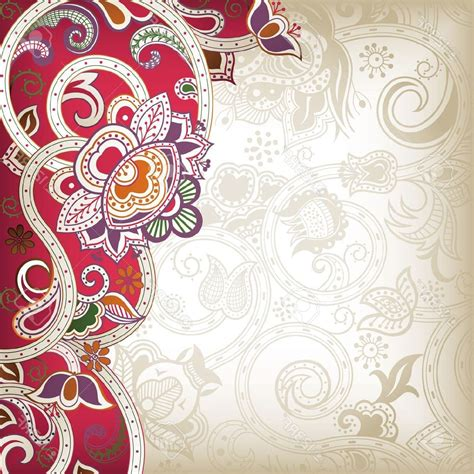 wedding card background templates 7 indian wedding invitation background designs free