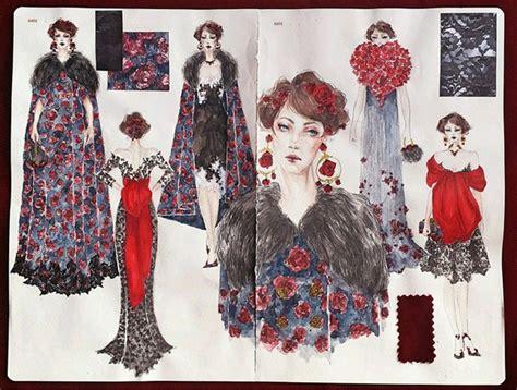 fashion sketchbook fashion sketchbook mr fatta