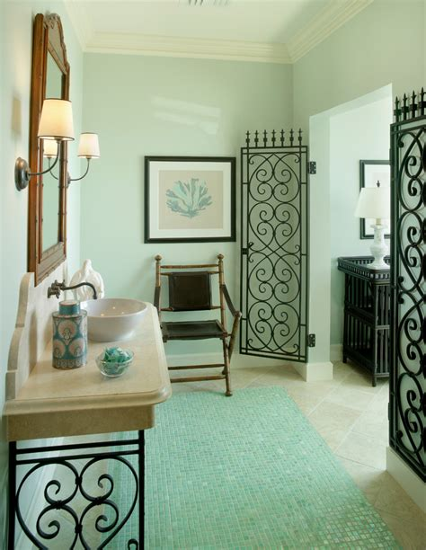 wrought iron bedroom ideas stupefying wrought iron entry table decorating ideas gallery in dining room