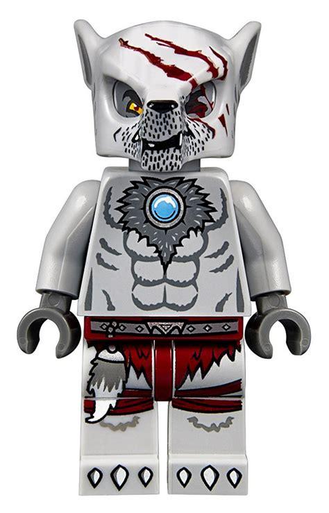 Lego Chima 30251 Winzar S Pack Patrol Polybag lego chima 30251 pas cher winzar s pack patrol polybag