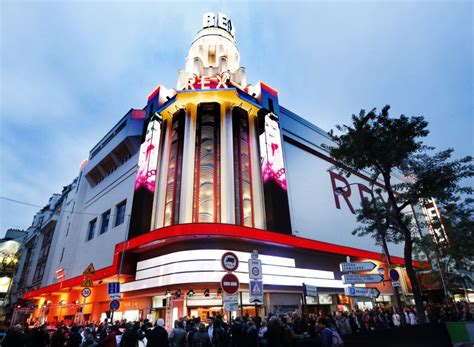 le cinema deco cinemas with innovative architecture official website for tourism in