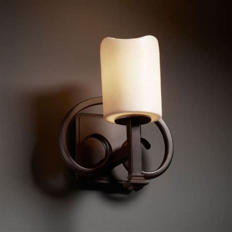 wall lights design best exles of candle light wall