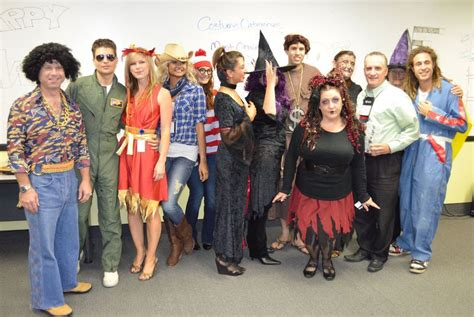 L 862 Office Costume costume contest trading academy office photo glassdoor co uk