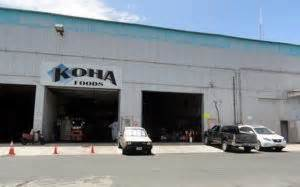 koha food koha foods fined 100k for unpermitted facility