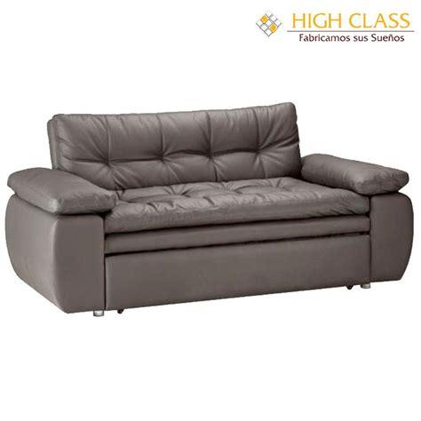 yoga sofa sof 225 cama high class car yoga chocolate alkosto tienda online