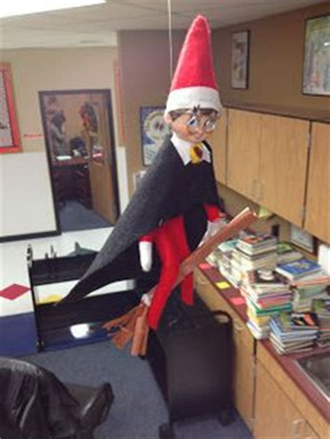 elf on the shelf harry potter printable elf on the library shelf on pinterest librarians nerd
