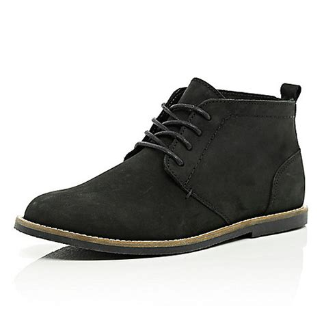 black suede lace up desert boots desert boots shoes