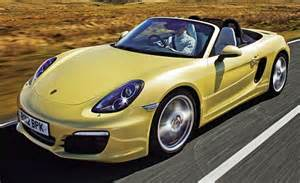 Kitchen Islands Cheap James Martin The Porsche Boxster S Is Better Looking Than
