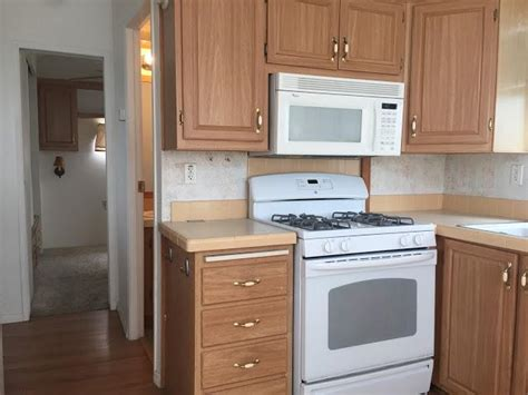 painting kitchen cabinets ideas home renovation manufactured home renovation factory to southern cali style