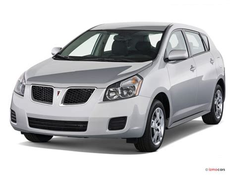 2010 pontiac vibe prices reviews and pictures u s news world report