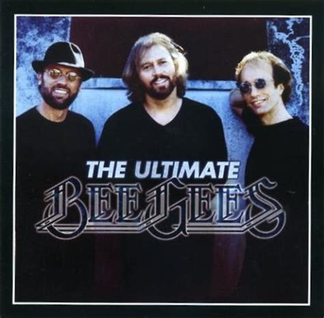 bee gees the ultimate bee gees 2cd best of greatest hits ebay