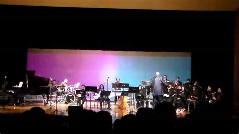cvpa high school suitland high school cvpa all jazz ensemble