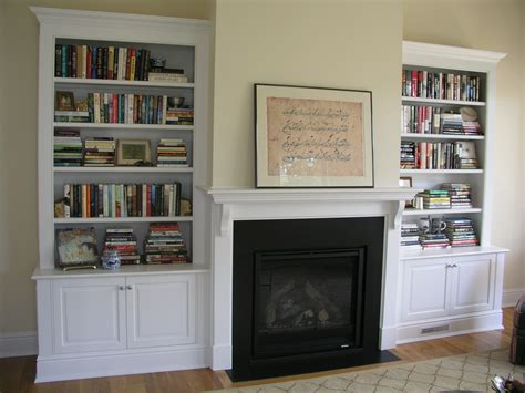 painting built in bookcases 22 wonderful painted bookcases ideas yvotube com