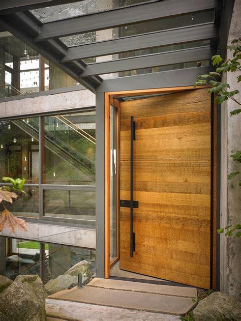 stylish scandinavian door design ideas looked