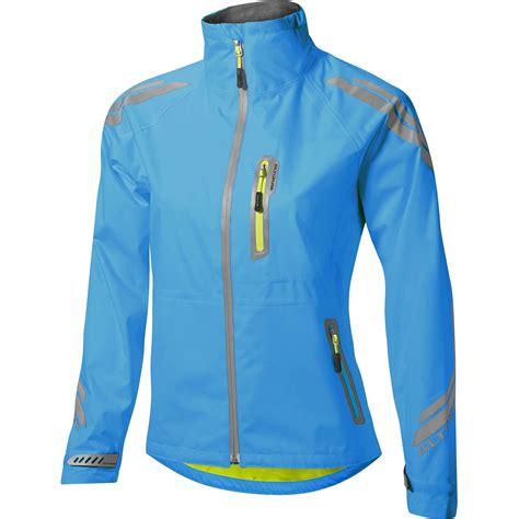 waterproof cycling top wiggle altura women s night vision evo waterproof jacket