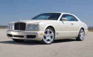 Bentley Brooklands Price Bentley Brooklands Reviews Bentley Brooklands Price