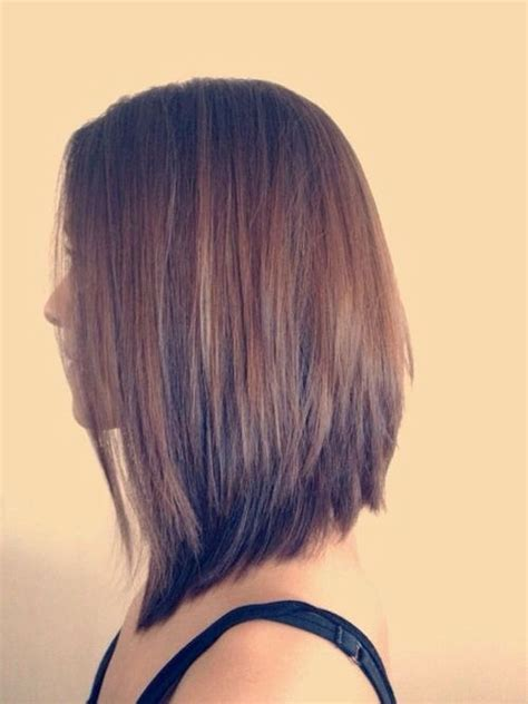 long graduated bob haircut 25 best ideas about graduated haircut on pinterest long