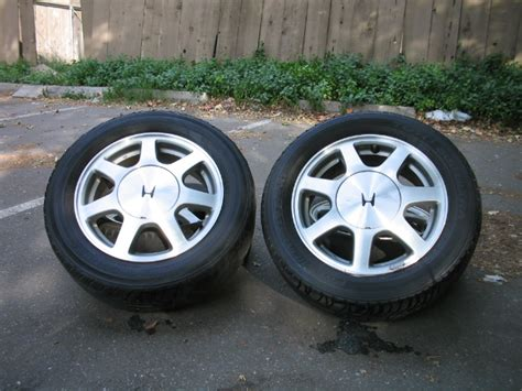 94 97 accord stock rims for sale