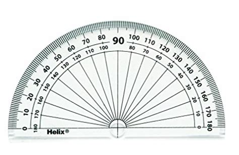 printable 90 degree protractor printable protractor 180 related keywords printable