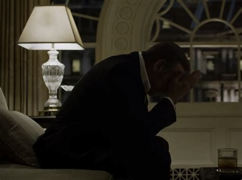 what is house of cards based on post grad problems predicting what will happen in house