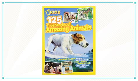 125 true stories of 142630918x 21 amazing books for children who love animals families online