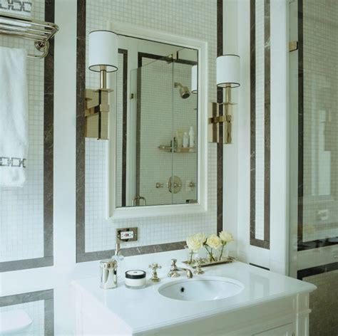 bathroom border bathroom with border tiles with model inspiration eyagci com