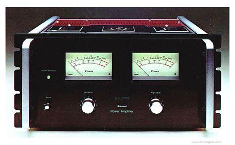 Power Lifier Ad 5000 sansui ba 5000 manual stereo mono power lifier hifi engine