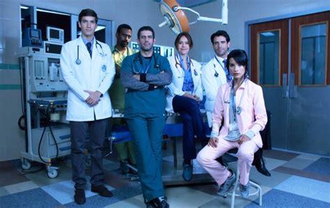 sala de urgencias serie sala de urgencias la nueva apuesta en series del canal rcn