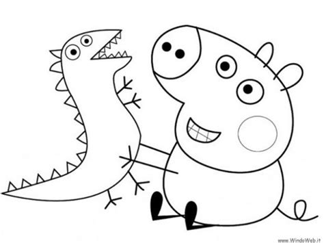 nick jr coloring pages peppa pig coloring pages appealing peppa pig coloring pages 101