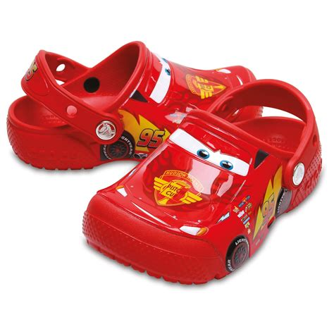 Sandal Anak Cars Clog crocs crocs lab cars 3 clog buy alpinetrek co uk