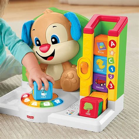 fisher price words smart puppy fisher price laugh learn words smart puppy target australia