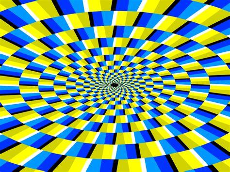 ilusiones opticas top 10 ilusiones 243 pticas psicod 233 licas con movimiento mil recursos