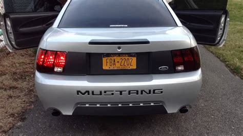 2003 mustang gt tail lights 2003 mustang tail light harness 2003 free engine image