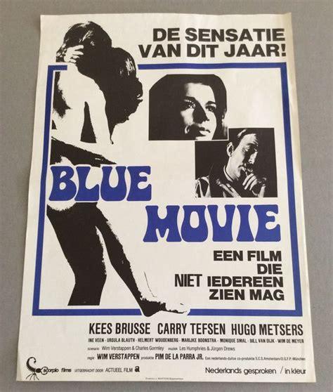 Film Blue Us | anonymus blue movie 1971 catawiki