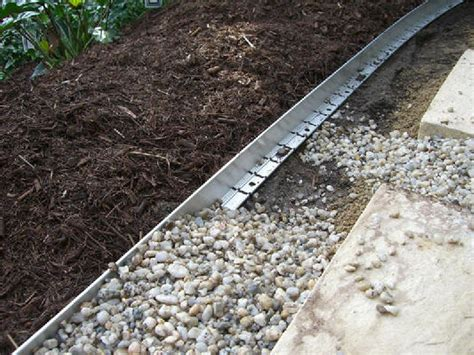 metal landscape edging lowes jbeedesigns outdoor
