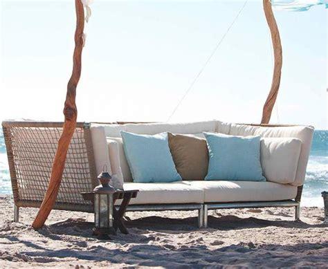 Impressionen Sofa by Outdoor Sofa Impressionen Bild 13 Living At Home