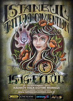 art tattoo convention quebec tattoo posters on pinterest art tattoos cigars and time