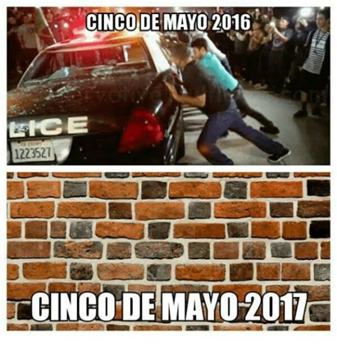 Cinco De Mayo Meme - happy cinco de mayo uniparty the last refuge