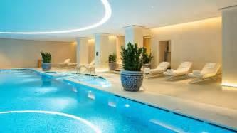 piscine int 233 rieure h 244 tel the peninsula piscine