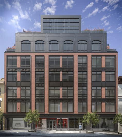 Park Slope Parking Garage by New Renderings Of Park Slope S Parking Garage Condo Conversion At 800 Union 6sqft