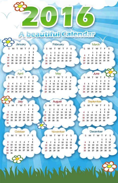 A Calendario En Inglés Agosto 2015 Calendarios 2018 Para Photoshop