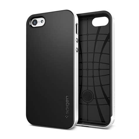 Sgp Slim Iphone 5c spigen sgp neo hybrid for iphone 5c infinity white