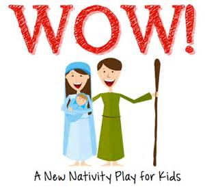 christmas nativity play script for kids wow