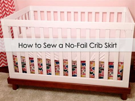How To Sew A Crib Skirt by 17 Best Images About Outdoor Canoe Cing Themed Nursery